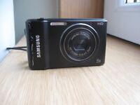 Samsung ST66 digital compact camera