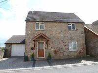 Stunning 4 bedroom cottage which allows pets!