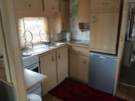 Static Caravan for sale at Crimdon Dene Holiday Park, Blackhall, County Durham