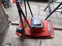 Flymo lawnmower good condition