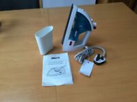 MTec Steam Iron