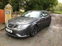 2010 Saab vector ttid auto quickshift