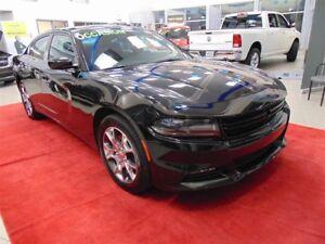 2016 Dodge Charger SXT AWD+GPS+TOIT OUVRANT