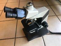 NIKON Labophot-2 Professional Laboratory Microscope