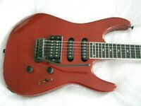 Guild Liberator solid-body electric guitar - USA - '80s - Vintage & rare - Low serial