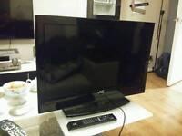Jvc 26inch tv