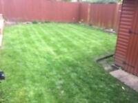 Garden maintenance Farnham areas