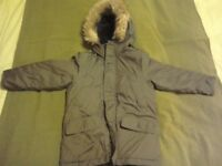 Boys jacket from GAP size 6-7 years