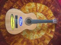 Hofner classical guitar