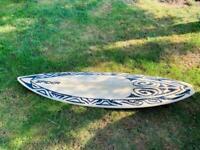 6'4 Surfboard