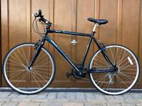 "Dawes Discovery 301 Gents Commuter Touring Bike Aluminium 21"" Frame"