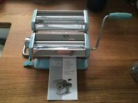 Jamie Oliver Pasta Maker Machine