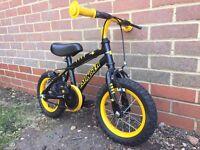 """Stinger bike 12"""" for kids"""