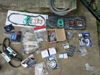 YAMAHA AEROX BRAND NEW PARTS JOBLOT