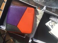 LOEWE SMALL WALLET Brand New! -Limited Edition £160