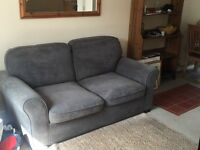 Very good condition 2 seater sofa bed