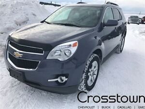 2013 Chevrolet Equinox 1LT/BACKUP CAM/AWD/BLUETOOTH/HEATED SEATS