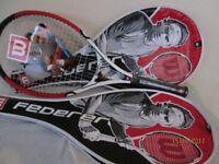 Willson tennis rackets X 2