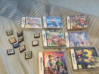 Ds games