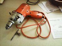 B&Q Power Drill