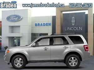 2011 Ford Escape XLT  - Low Mileage