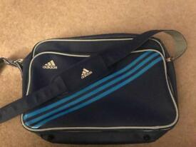 Adidas sports shoulder bag