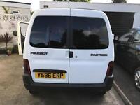 Peugeot partner 2001 1.9 hdi ( non turbo)