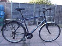 Specialized Globe Hybrid Bike Men's - XL 61cm (Touring, Commuter)