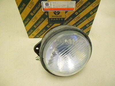 9507093 New Holland Headlamp Light Housing Assembly