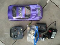 Tamiya RC Car for Sale - Over 15 years old - Unknown Model