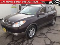 2008 Hyundai Veracruz GLS, Automatic, Leather, Sunroof, Heated S