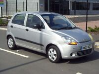 2009 09 CHEVROLET MATIZ 0.8 S 5DR - **CHEAP INSURANCE** - GREAT ON FUEL - *CHEAPEST 2009* - PX
