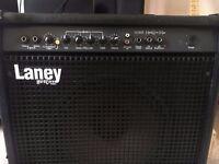 Laney Hardcore Max HCM65B Bass Amplifier