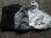 Ladies Clothes Size 8