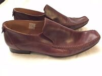 Nice pair of brand new men's leather shoes Size 46 £20