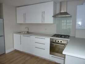 Spacious 2 bed flat to rent. Views, Parking