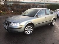 SERIOUSLY? 05 VW PASSAT 1-9 TDI MOT AUGUST'18 144K, 3 OWNS DRIVES 100% ONLY £795 NO OFFERS~AUTOLODGE