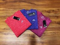 Adidas Men's Sport T-Shirt Round Neck Half Sleeve for Wholesale Only