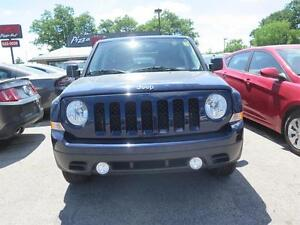 2015 Jeep Patriot Sport 4WD Cambridge Kitchener Area image 2