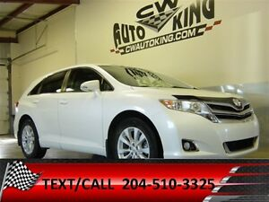 2013 Toyota Venza / All Wheel Drive / Local / FINANCING AVAILABL