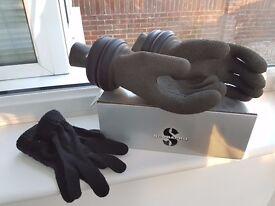 Scubapro Easy-Don Dry Gloves Scuba Dry Gloves