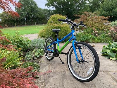 Pinnacle Ash Kids Bike 20 Inch Wheel