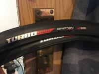 Specialized Turbo Pro Tyres (Pair)