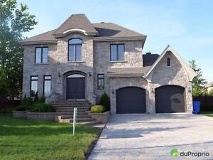 669 000$ - Maison 2 étages à vendre à Blainville