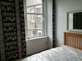 Double room (bills incl)