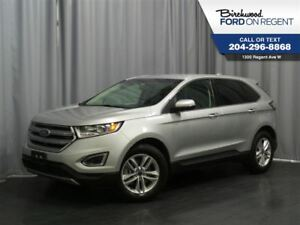 2017 Ford Edge SEL AWD*Like New/Low Kilometers*
