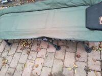 Carp kinetics bed chair