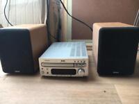 Denon top of range sound system