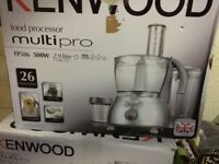 Kenwood Food Processor Multi pro 500W