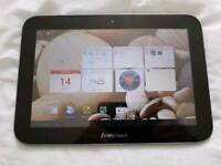 Lenovo tablet 9 inches screen